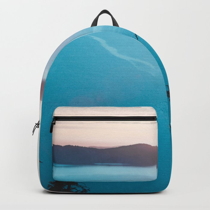 The Greatest Summer Backpack