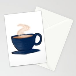 Cup of Happy Stationery Cards