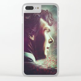 A Vow Clear iPhone Case
