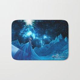 Frozen - Elsa Bath Mat
