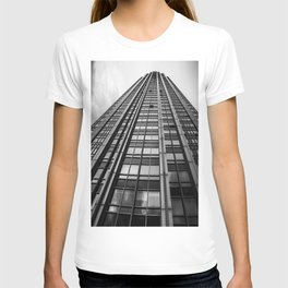 From the Ground Up T-shirt