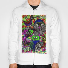 A window in to your head Hoody