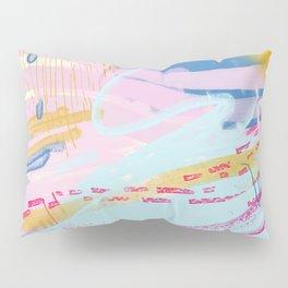 Totemo Genki Pillow Sham