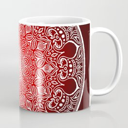 Mandala - Dream Big Coffee Mug