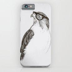 Hawk with Poor Eyesight Slim Case iPhone 6s