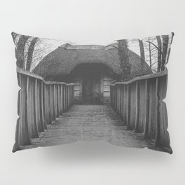 witch's cottage... Pillow Sham