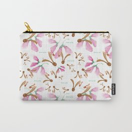 Seeds of Joy Carry-All Pouch