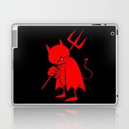 minima - sad devil Laptop & iPad Skin