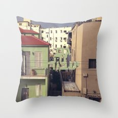 This Too Shall Pass Throw Pillow