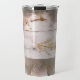 a flora australis Travel Mug