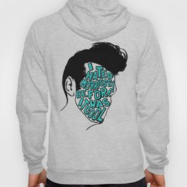 I hated Moz before it was cool Hoody