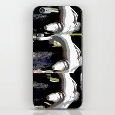 Freno de Bicicleta - Bike Brake iPhone & iPod Skin