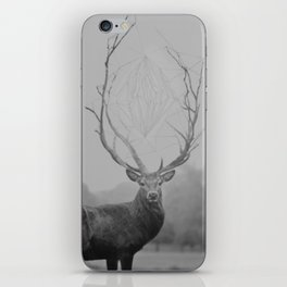 The Deer iPhone Skin