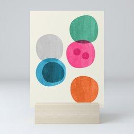 Cellular IV Mini Art Print
