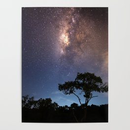 Magnificent Sky Poster