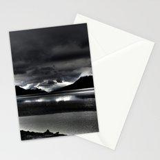 Turnagain Arm (Alaska) Stationery Cards