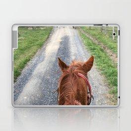 Howdy Part'ner Laptop & iPad Skin