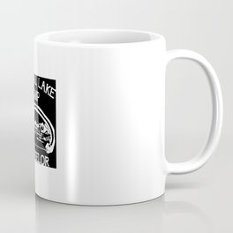 Camp Crystal Lake Counselor Coffee Mug