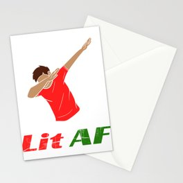 Looking for a trendy and in tee design? We got your back! Here's the perfect tee for you! Nice gift! Stationery Cards