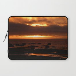 Sensational Sunset Laptop Sleeve