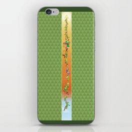 Legend of Link: 25th anniversary iPhone Skin