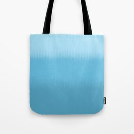 Deep in the Heart of Blue Tote Bag
