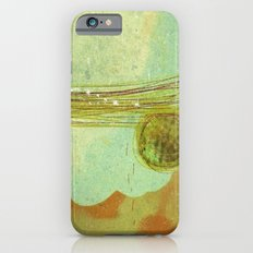 storm at the bay Slim Case iPhone 6s