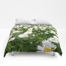 Find the bee Comforters