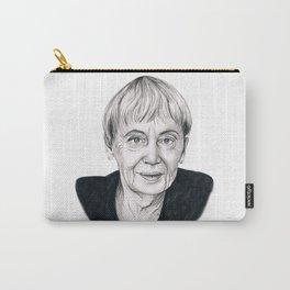 Ursula Le Guin Carry-All Pouch