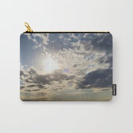 Fields of Water Carry-All Pouch