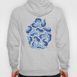 Squid Bits Hoody