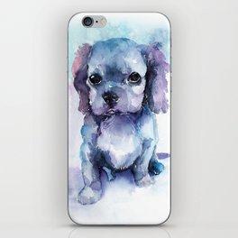 DOG #14 iPhone Skin