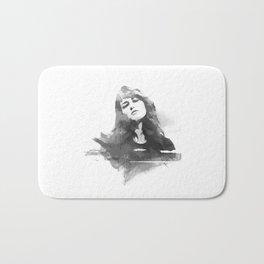 Martha Argerich Bath Mat