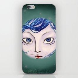 Eléa iPhone Skin
