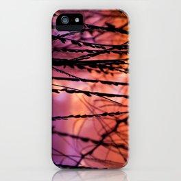 True pink iPhone Case