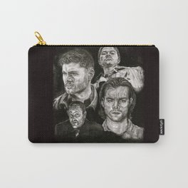 The Boys Carry-All Pouch