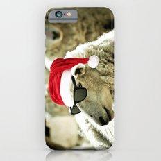Tis The Season - Sheep Slim Case iPhone 6s