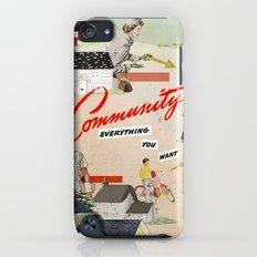 Community Slim Case iPod touch