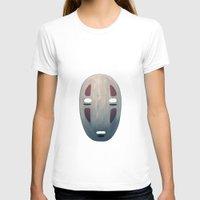 spirited away T-shirts featuring Spirited by KoryDemers