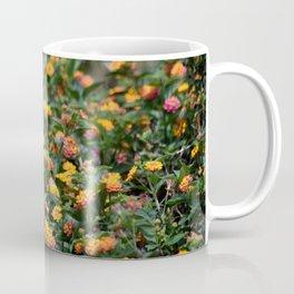 Confetti Lantana Coffee Mug
