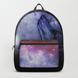 Star Wolf Backpack