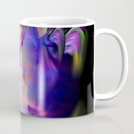 Flowermagic - good luck Coffee Mug