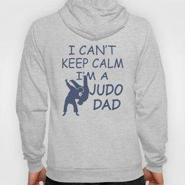 I'M A JUDO DAD Hoody