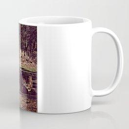 Ranch Firewood Coffee Mug