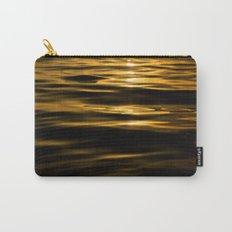 oro liquido Carry-All Pouch