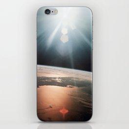 Apollo 7 - Florida Peninsula iPhone Skin