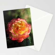 Rose 2599 Stationery Cards