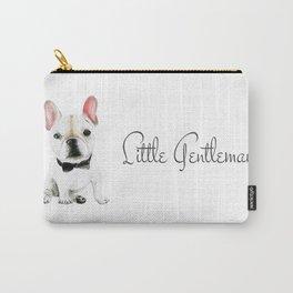 Little Gentleman Carry-All Pouch
