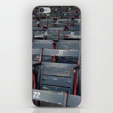 Fenway Park iPhone & iPod Skin