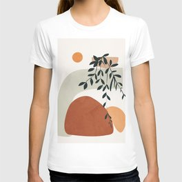Soft Shapes I T-shirt